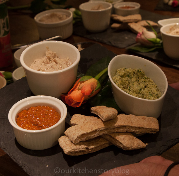 November 7, 2016 January 3, 2018 Posted In FoodTagged Appetizer, Artichoke,  Artichoke Recipe, Capsicum, Dips, Drinks And Canapes, Light Meal Ideas, ...
